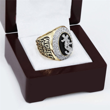 Chicago White Sox Championship Ring 2005 Replica World Series Baseball Rings Fashion Jewelry New Men Fan Gift BJ250