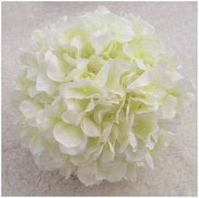 New Inner dia 28cm Outside dia.40cm Watercress hydrangea wedding kissing flower ball bride bouquet decoraion 5pcs/lot TONGFENG