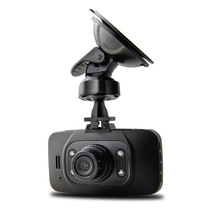 Mini Car DVR Camera DVRS Full HD 1080P Recorder Video Registrator 4 Night Vision Light Box Carcam Dash Cam GS8000L(China)