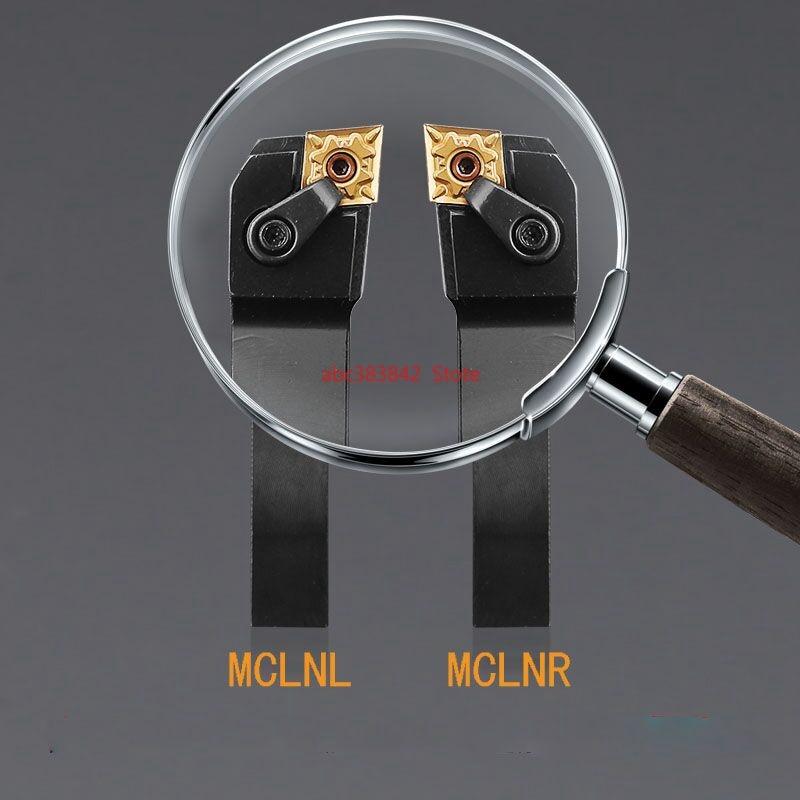 MZG MCGNR 2020K12 Lathe Machining Cutter External Boring Cutting Toolholder