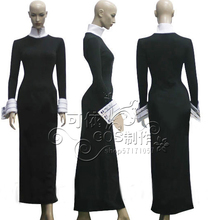 New Coming Custom Made Soul Eater Crona Cosplay Costume