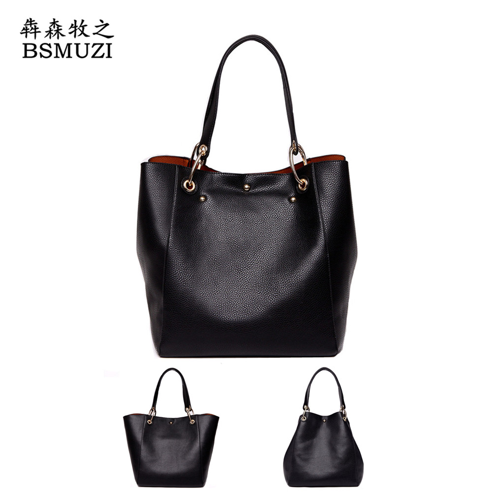 Women Bag Cow Split Leather Handbags Quilted Shoulder Bags Women Handbag Big Handbags Famous Brands Bolsos Luxury Bolsa Feminina<br><br>Aliexpress