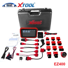 100% Original XTOOL EZ400 same function as XTOOL PS90 PS 90 Diagnoctic XTool EZ 400 one-click update via wifi