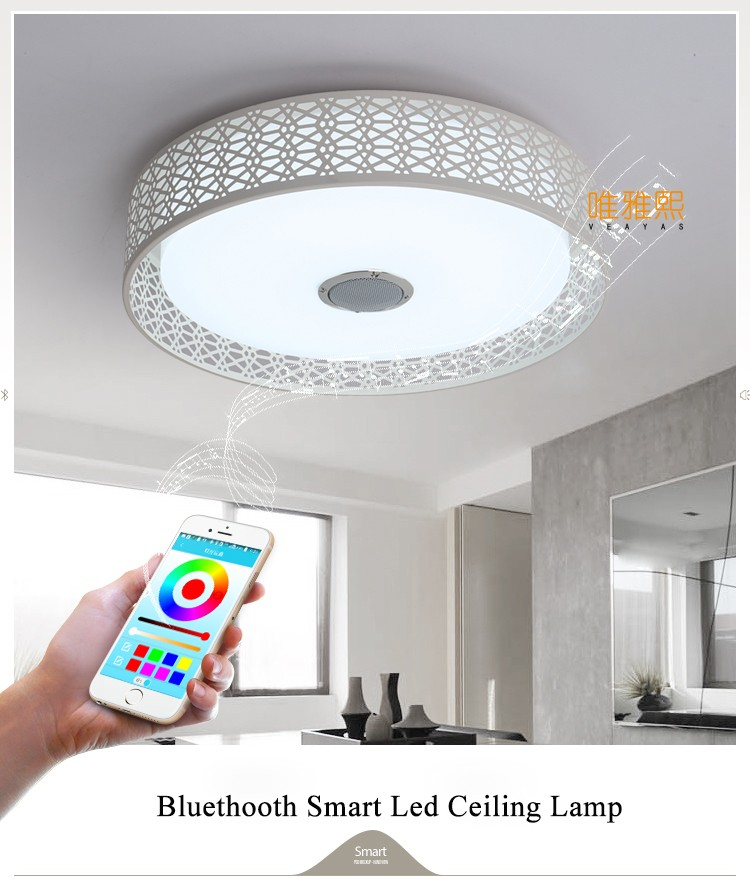 bluetrooth ceiling lamp YH611 (4)_A