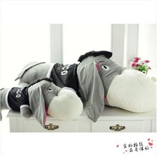 60cm-alpaca giant stuffed animals pillow cushions plush toys The best Valentine's Day gift(China)