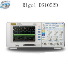Rigol DS1052D 50MHZ with 16-channel digital oscilloscope logic analyzer for sale now