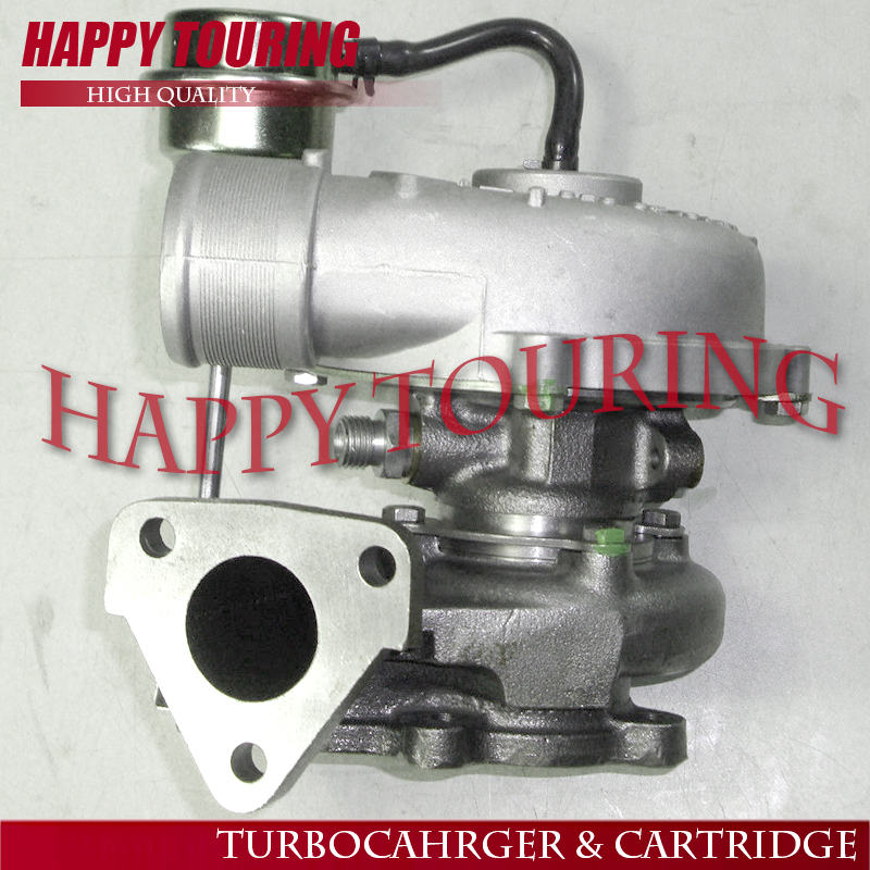 1,Turbo charger K04 KKK turbo turbocharger for Ford Transit IV 2.5 TD 53049880001 914F6K682AG 1057139 53049700001 914F6K682AF