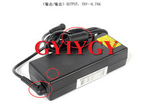 FOR LG 19V 3.42A 65W ADP-65JH AB PA-1650-68 AC Adapter For X-note C500 R410 R710 R710-S ABS1A9 ABS2A9(China)