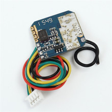 2.4G Wireless FM Stereo Audio Video Transmitting Module AV Wireless Transmitter Video Transmission Model Aircraft