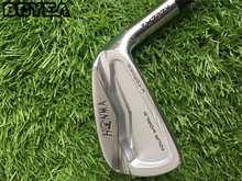 Brand New Boyea Honma TW727V Irons Honma Golf Forged Irons Golf Clubs 4-10 R/S Flex Steel Shaft With Head Cover
