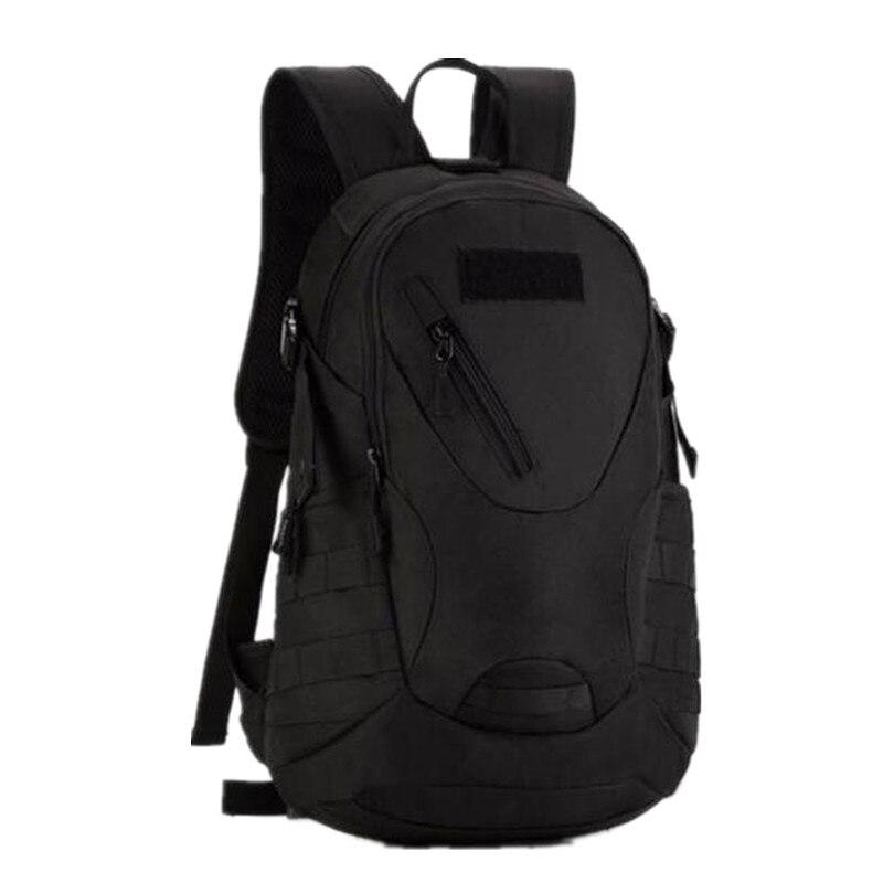 Waterproof Military Backpack Leisure Escolar Mochila Rucksack 20L for Travel Backpack Shoulder School Bag<br><br>Aliexpress