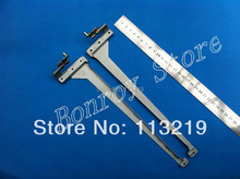 Laptop Lcd Hinges For HP COMPAQ R3000 R4000 L&R PN:AMHR634C010 AMHR634F010(China)