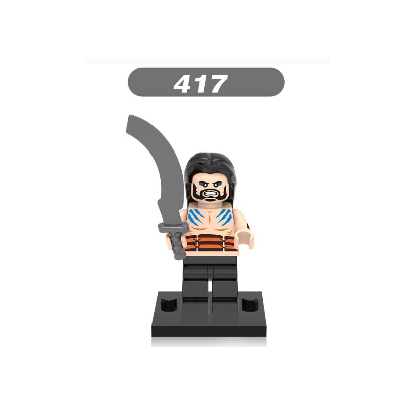 XH417-Khal Drogo