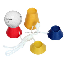 4 Sizes Jumbo Rubber Winter Golf Tees Home Range Ball Training Practice