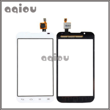 "Buy 4.3"" Touch Screen LG Optimus L7 II 2 Dual P715 P716 Digitizer Front Glass Lens Sensor Panel High for $6.20 in AliExpress store"