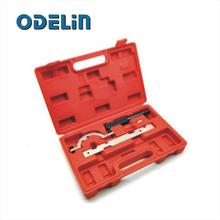 Petrol Engine timing locking tool kit For Vauxhall / Opel 1.0 / 1.2 / 1.4(China)