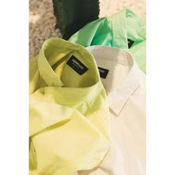 SIMWOOD 100% хлопковые рубашки Мужской Классический Повседневный нагрудный карман 2019 осень лето новая рубашка высокого качества 190068