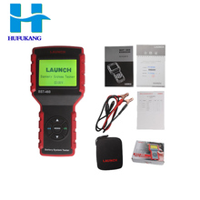 Hot Sale BST 460 Launch Battery System Tester BST460 Suitable Launch BST-460 Large inventory Free shipping