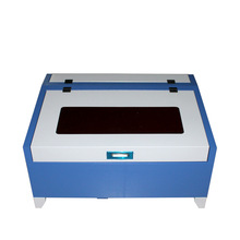 CO2 laser engraving cutting machine 3040 40W usb port Rotary Axis and Honey comb board