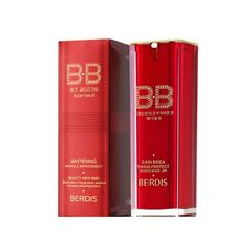 Korean Cosmetics Makeup Korean BB Cream Maquiagem Perfect Cover Blemish Moisturizing Primer Cosmetics(China)