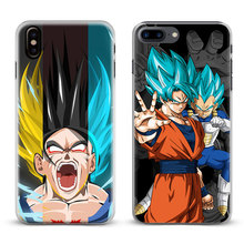 Buy Dragon Ball Super DBS Anime Phone Case Apple iPhone X 8Plus 8 7Plus 7 6sPlus 6s 6Plus 6 5 5S SE Cover Shell for $2.88 in AliExpress store