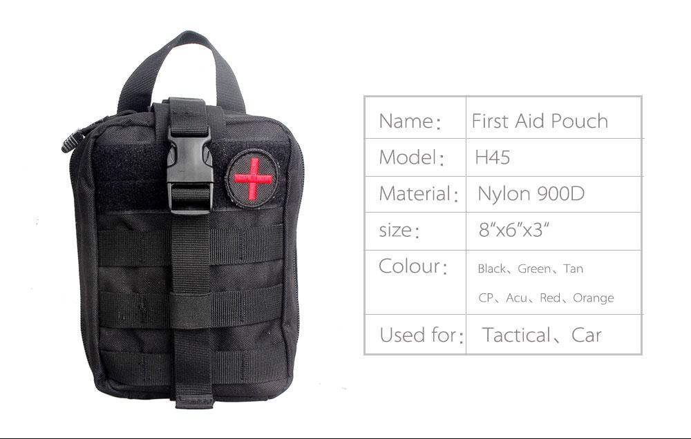 first aid bag emergency 2