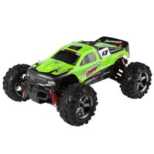 RC Car SUBOTECH BG1510B 1 : 24 2.4GHz Full Scale High Speed 4WD Off Road Racer Car Radio Control RC Drift Remote Control Truck