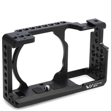 Buy WEIHE DSLR Camera Video Cage Stabilizer Rig Sony A6000 / A6300 / NEX7 for $29.50 in AliExpress store