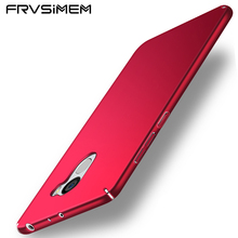 Full Body Hard PC Plastic Matte Cover for Xiaomi Redmi Note 3 3s 3X 4 4A 4X 4pro Pro Global Version Note4 Note 4x Phone Case
