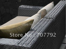 SG-12061A Outdoor rattan outdoor  furniture