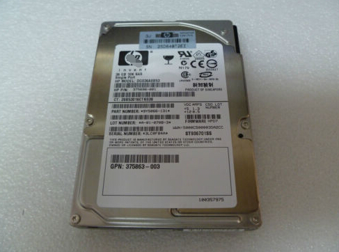 ST936701SS 10K 36G SAS 2.5 Hard Drive  MAY2036RC Original 95%New Well Tested Working One Year Warranty<br><br>Aliexpress