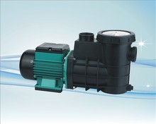 200W Sea Self-priming Water Pump for Swimming Pool Fish Pond Spa Water Pump 220V 50HZ MAX Flow 5M3/H