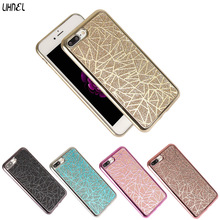 Buy LIHNEL Luxury Bling Sparkle Glitter Case iPhone 6 6S Plus 7 7Plus 8 8Plus Soft Silicone TPU Cover phone cases conque for $2.17 in AliExpress store