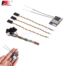 1pcs Original Fly sky FS-X6B FS X6B 2.4G PPM i-BUS 6CH Receiver For Rc Quadcopter FS-I6X FS-i4 FS-i6 FS-i6S Transmitter