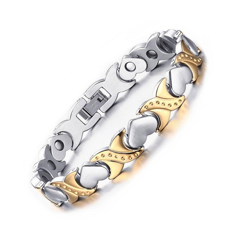 Hot-sale-healthy-care-bracelets-bangles-for-women-jewelry-energy-magnetic-bracelet-for-women-heart-hand