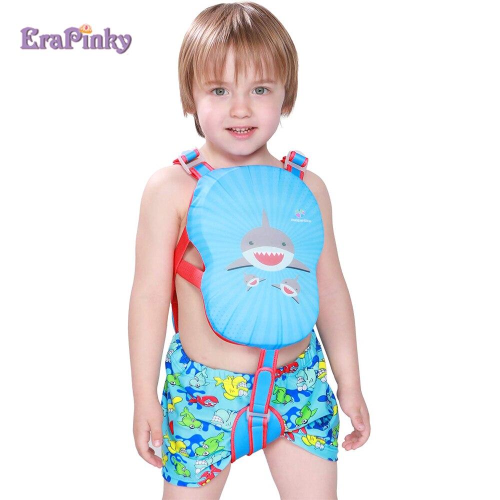 Swim trainer blue for kids