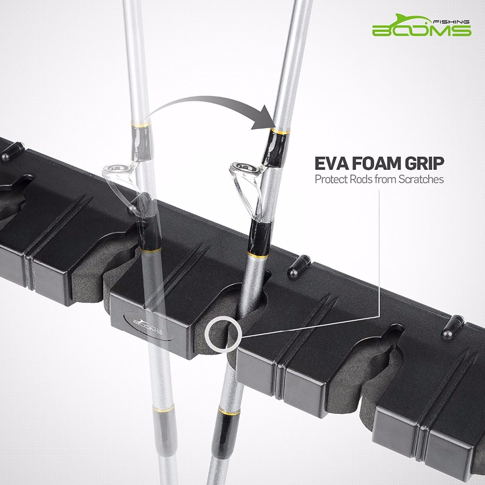 fishing rod holder 3