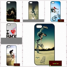 A Good BMX Bike Phone Cover case for iphone 4 4s 5 5s 5c 6 6s plus samsung galaxy S3 S4 mini S5 S6 Note 2 3 4   UJ1140