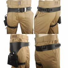 Rogue One: A Star Wars Story Captain Cassian Andor holster unique halloween costume sci-fi outfit x'mas gift film costume