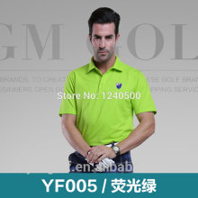 Free Shipping Polo Shirt For Men Custom Made 2017 New YF005