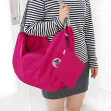 New Fashion Unisex Folding Backpacks Women Travel Bags Luggage Bags Casual Large Capacity Bag