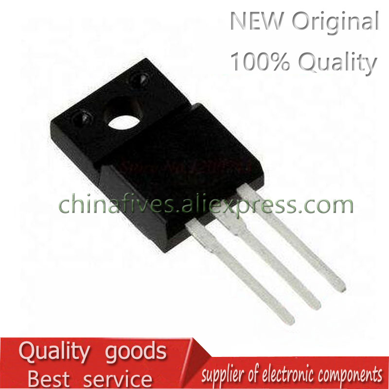10pcs/lot SVF9N90F New TO-220F 900V 9A title=