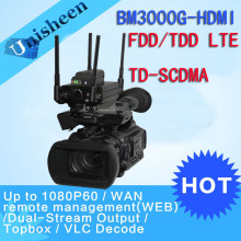 4G Stream H.264 wifi HDMI Video Encoder HDMI Transmitter ip encoder live Broadcast encoder wireless H264 iptv encoder