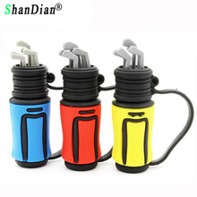 SHANDIAN New golf ball arm bag model pendrive 4GB 8GB 16GB 32GB usb flash drive thumb drive memory stick gift Pendrives