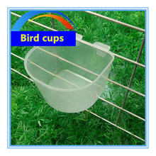 10 Products Bird Tools Pigeons water bowl Bird drinking fountain Quail feeders Parrot manger Aviculture equipment Free shipping