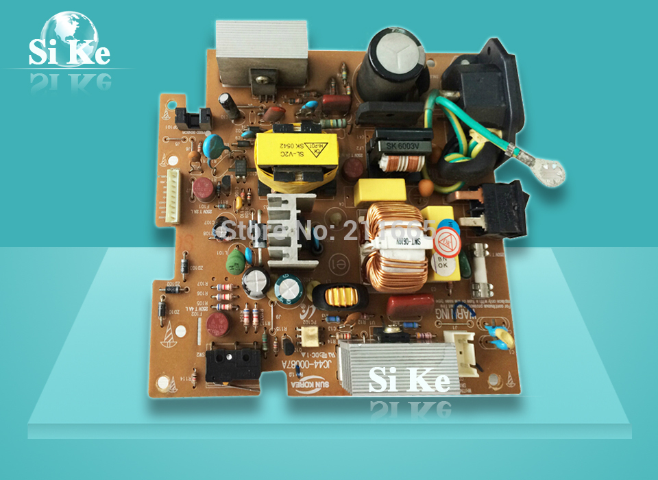 Printer Power Supply Board For Samsung 4521 1610 2010 4321 Xerox pe220 220 Power Board Free Shipping On Sale<br>