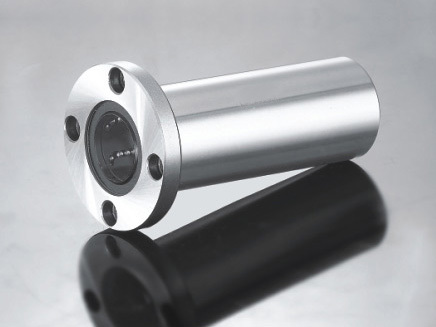 LMF40LUU 40 mm Long Circular Flange Type Linear Bearing CNC Parts<br>