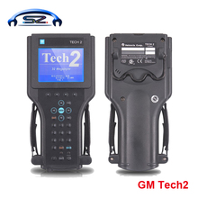 Newest GM Tech 2 scanner Support 6 Software(GM,OPEL,SAAB ISUZU,SUZUKI,HOLDEN) gm tech2 scanner Professional GM diagnostic tool