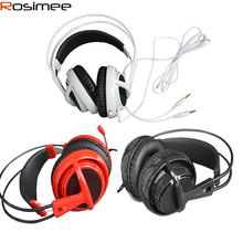 High Quality OEM New V2 with Logo Gaming Headphone,gaming headset, Earphone Earbus Brand new Fast Shipping Drop Shipping