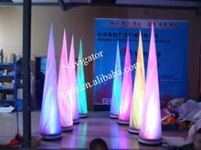 Hot Sale Inflatable Cone for Advertising Decoration